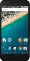 LG Nexus 5X 32GB Quartz ohne Vertrag