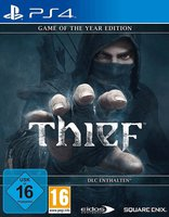 Thief: Game of the Year Edition (PS4)