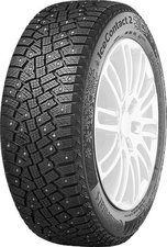 Continental Ice Contact 2 265/65 R17 116T