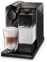 DeLonghi Nespresso Lattissima Touch EN550.BM schwarz/titan