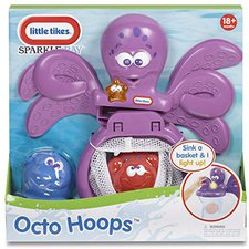 Little Tikes Sparkle Bay Wasserball