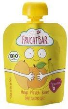 Frucht Bar Bio Fruchtpüree I love yellow (90 ml)