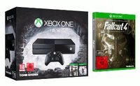Microsoft Xbox One 1TB + Rise of Tomb Raider + Tomb Raider: Definitive Edition