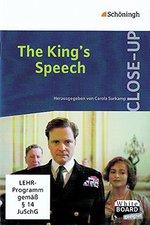 Schöningh Close-Up. The King's Speech: Interaktive Filmanalyse