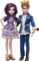 Hasbro Disney Descendants - Ben & Mal