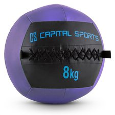 Capital Sports Epitomer Wall Ball 8kg