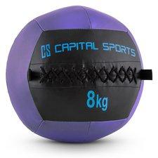 Capital Sports Epitomer Wall Ball 8kg