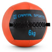 Capital Sports Epitomer Wall Ball 6kg