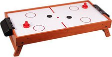 Buffalo Billard Mini Airhockey Table Explorer