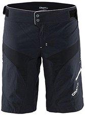 Craft Trail Bike Shorts W schwarz
