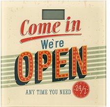 Wenko Badwaage Vintage Open