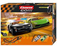 Carrera Go!!! Speed Control