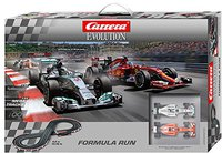 Carrera Evolution Formula Run