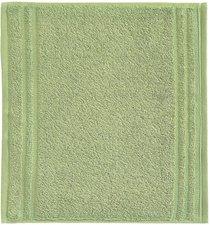 Vossen Vienna Style Supersoft Handtuch grass (30 x 30 cm)