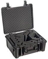 b-w Outdoor Case Typ 61 schwarz DJI Phantom 3