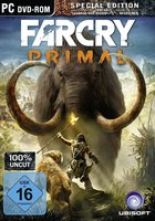 Far Cry: Primal (PC)