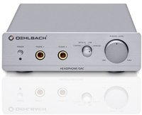 Oehlbach XXL DAC Ultra silber