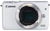Canon EOS M10 Body weiß