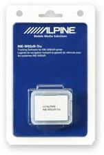 Alpine INE W92XR Tru