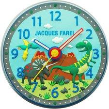 Jacques Farel Dinosaurier WAL04