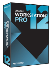 vmware Workstation 12 Pro (ESD)