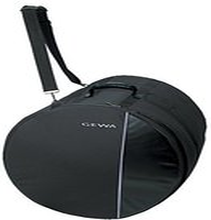 GEWA Bassdrum Gig-Bag Premium 20x20