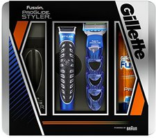 Gillette Fusion Proglide Styler Geschenkbox