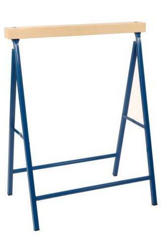pro-bau-tec Klappbock mit Holzauflage
