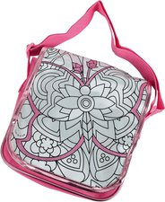 Simba Color Me Mine Diamond Party Messenger Bag (106372205)