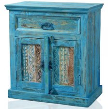 SIT Blue Kommode (1254-13)