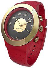 Cogito Fit Red Marsala