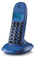 Motorola C1001 Single grün