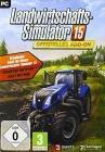 Landwirtschafts-Simulator 15 - Offizielles Add-On (PC)