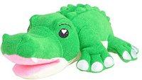 Knorr Soap Sox - Waschschwamm Krokodil Hunter