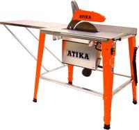 Atika HT 315 - 230V (3,0 kW) vormontiert