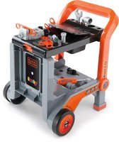 Smoby Black & Decker 3-in-1 Multi-Werkbank (360200)