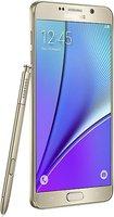 Samsung Galaxy Note 5 32GB Gold Platinum ohne Vertrag