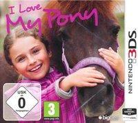 I Love My Pony (3DS)
