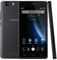 Doogee X5 Pro ohne Vertrag