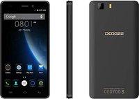 Doogee X5 weiß ohne Vertrag