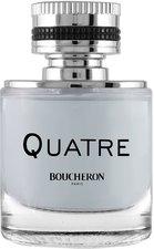Boucheron Quatre Pour Homme Eau de Toilette (50 ml)