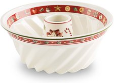 Villeroy & Boch Winter Bakery Delight Gugelhupf Form