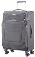 Samsonite Spark Spinner Expandable 67 cm new grey