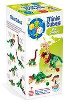 Buki Mini cubes dino (7424)