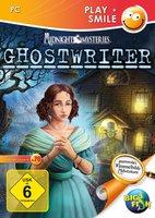 Midnight Mysteries: Ghostwriter (PC)