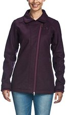 Tatonka Flowell Women Jacket purple velvet