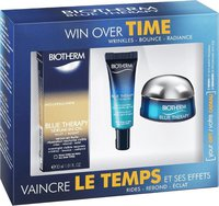 Biotherm Blue Therapy Serum-In-Oil Coffret