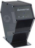 Chieftec SJ-06 schwarz Window