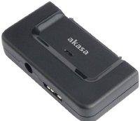 Akasa SATA II USB 3.0 Adapter (AK-AU3-01BK)