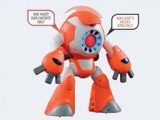 Vivid i-Que Robot